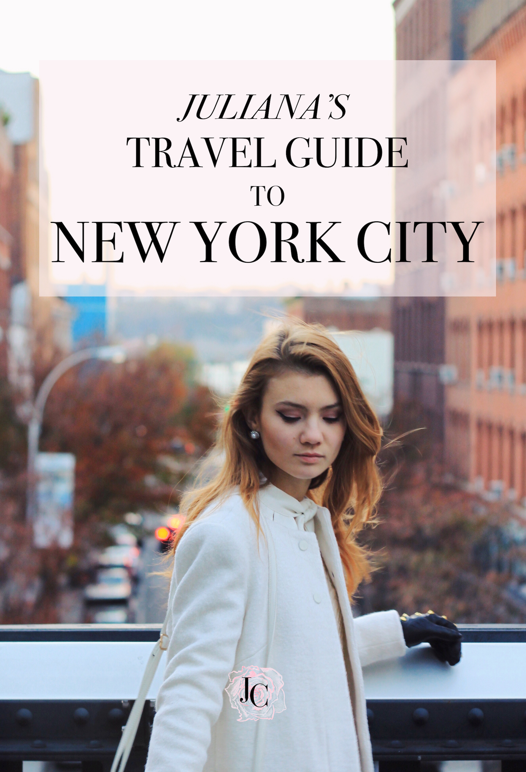 Want to learn more about The Big Apple? Here is a list of the best restaurants and cafés for brunching, lunching and dining, the coolest areas to explore in Manhattan and lastly, the best shopping locations in the city. Click to read more!