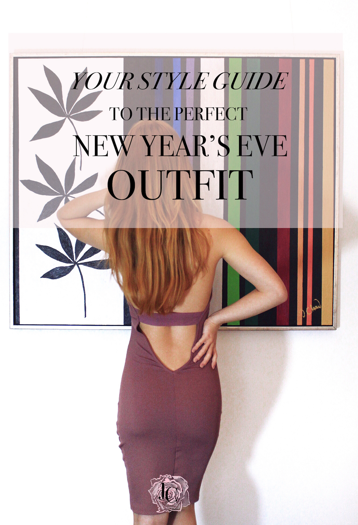 This style guide is specially designed for whatever occasion you are set on for New Year's Eve. So whether you are going all out for a clubbing outfit, or you are spending the night in with your guy, I got your covered, from glittery gowns to comfy PJ's. Click to read more!