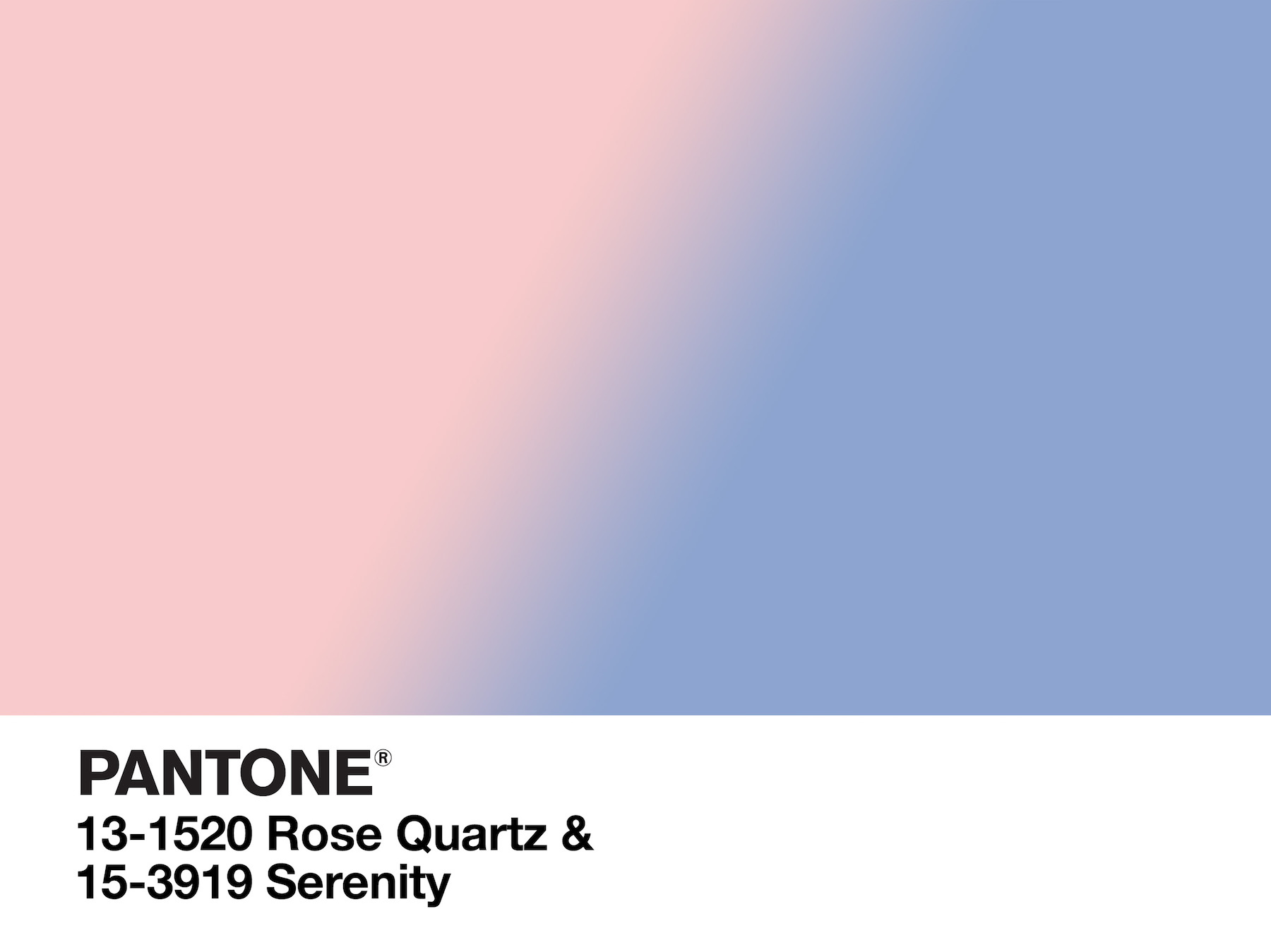Pantone Color of The Year Serenity Rose Quartz Fashion Lifestyle Blog Clothing Trend
