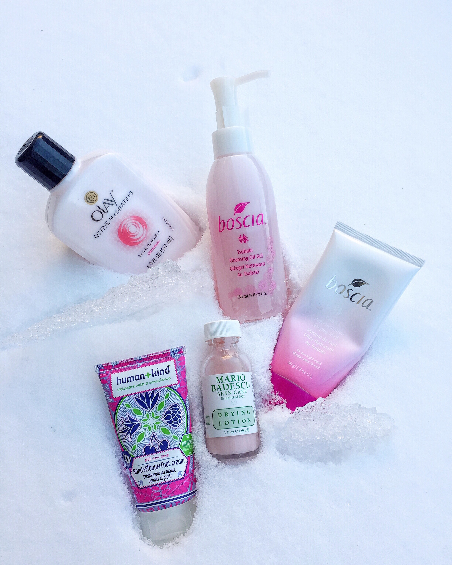 winter skin care blog fashion beauty lifestyle