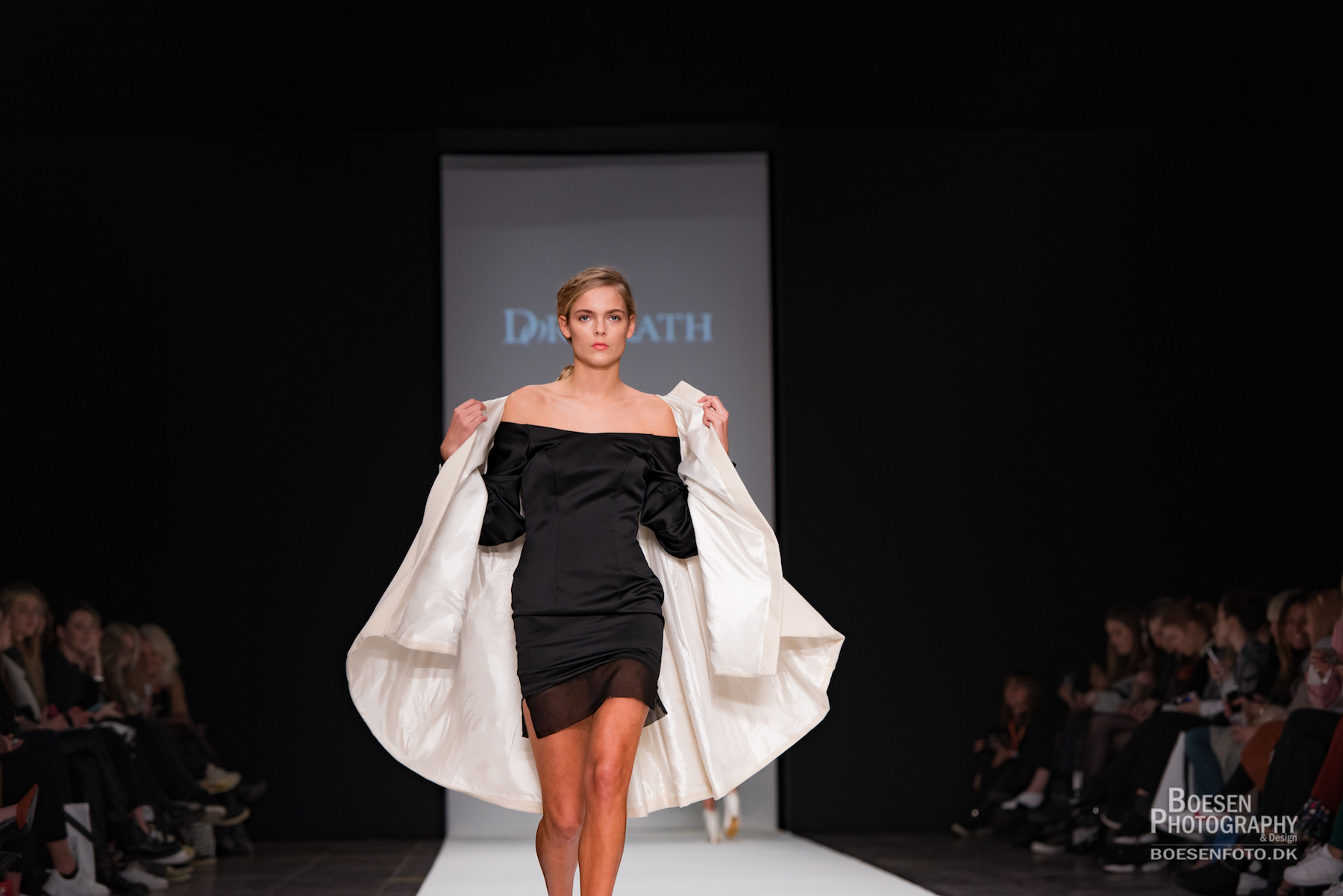 CPH Fashion Week - Hong Kong Fashion