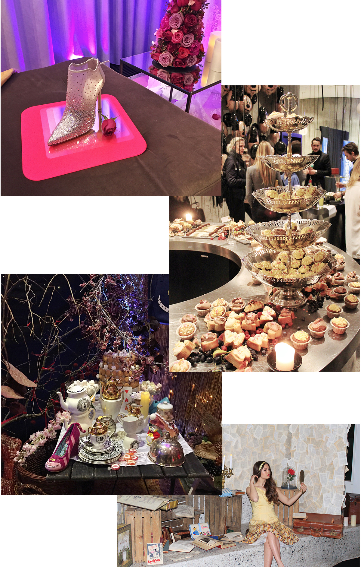 Copenhagen fashion week 2016 Autumn Winter blog fashion lifestyle events disney1