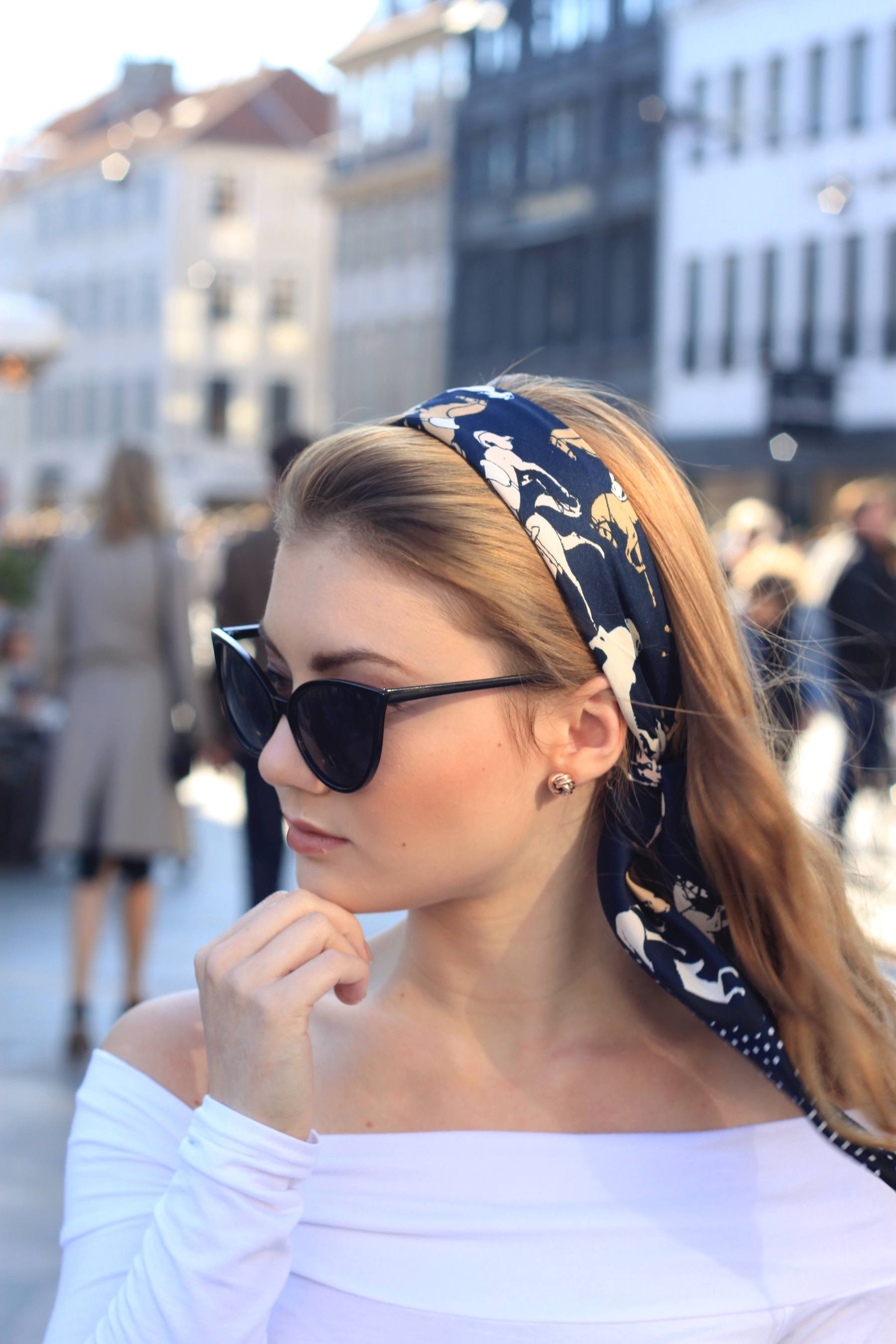 Juliana Chow Fashion Blog Outfit Lifestyle Copenhagen Audrey Hepburn Instagram Outfit of The Day Model 13