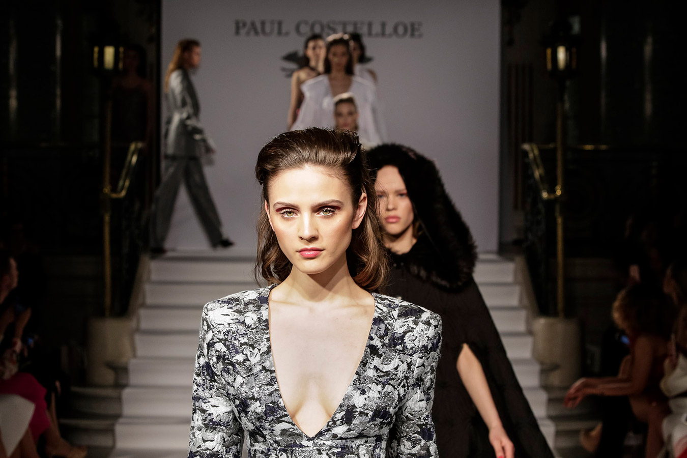 e72c6f651e1 LFW A/W 2017: A Moment with Paul Costelloe - Juliana Chow